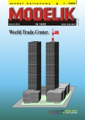 nr kat. 0518: WORLD TRADE CENTER